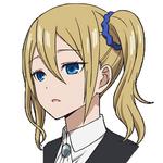 Hayasaka face 1