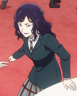 Betsy Anime