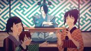 Edo Period Anime