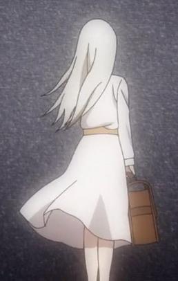 Mama Shirogane Anime