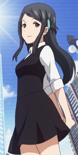 Subaru Anime