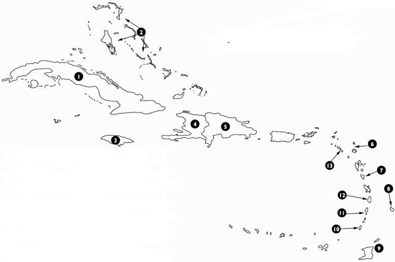 Karibianyo