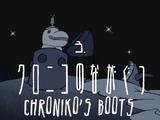 Chroniko's Boots