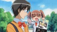 Sakura talking about uxmishi's concert