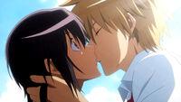 Usui Kiss Misaki
