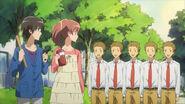 Yumeyama brothers, shizuko and sakura