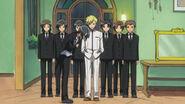 The miyabigaoka students