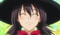 Very happy misaki