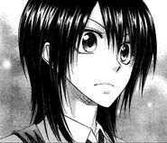 Misaki ayuzawa manga profile