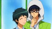 Yukimura and kanou2