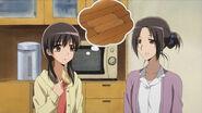 Minako and suzuna