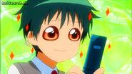 Yukimura's phone