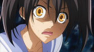 Misaki shocked