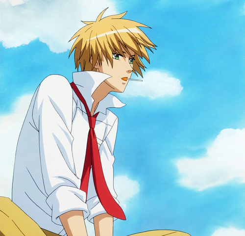 Takumi Usui | Kaichou Wa Maid-Sama! Wiki | FANDOM powered by Wikia