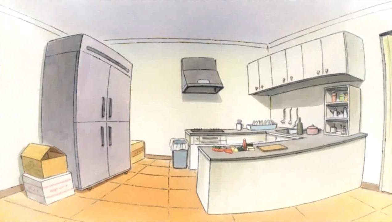 Image - Maid Latte kitchen.jpg | Kaichou Wa Maid-Sama! Wiki | FANDOM ...