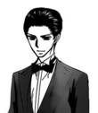 Takumi's father