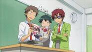 Seika students