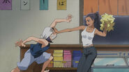 Nagisa and aoi