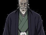 Kazutaka Hyodo
