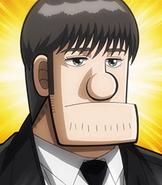 Kurofuku best anime