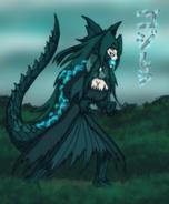 Gojiren Kaiju Girl Planet