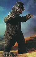 GVM - Godzilla