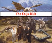 The Kaiju Club