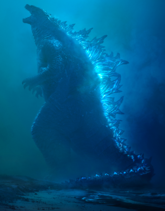 GKOTM - Poster Godzilla full