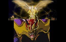 King Ghidorah movie 2