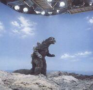 Godzilla On Cirque Du Soleil