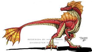 Titanosaurus Neo