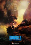SDCC Godzilla poster