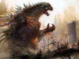 Godzilla: The Earth-Destroying Nightmarish Kaiju