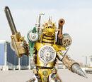 DNA Attack Bot