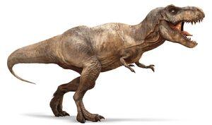 Tyran!nosaurus Rex T-Rex (86)