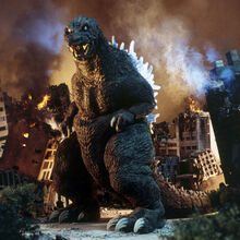 Godzilla.jp - Godzilla 2001