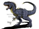 Godzilla Neo: Gorosaurus
