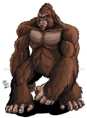 Original King Kong Neo
