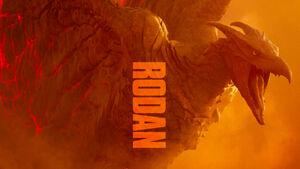 Fire Rodan