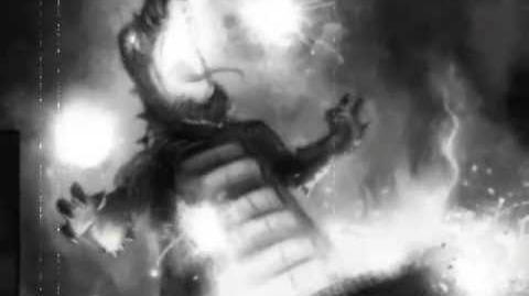 World War Kaiju Kickstarter Film