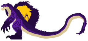 Atomic Spinosaurus