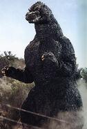 Godzilla-heisei