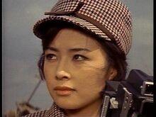 """Junko """"Yoka"""" Nakanishi"""