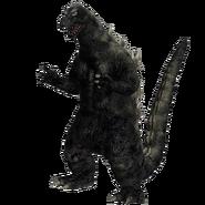 Godzilla 1964 (PS4)