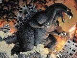 Godzilla (2022 film)