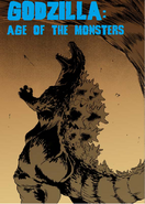 Godzilla Age of the Monsters