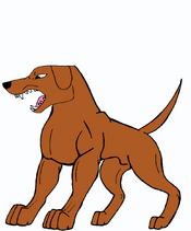 Pitbulls-drawing-21 2 2 2 2