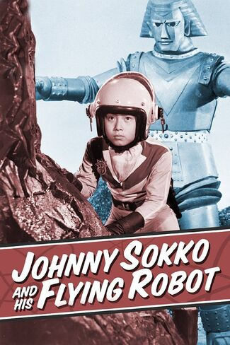 1967 johnny sokko