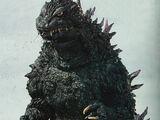 Godzilla (2000:Millennium)