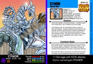 Cynor